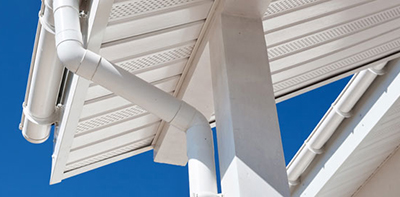 Services Seamless Gutters Maryland